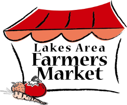 Lakes Area Farmers Market